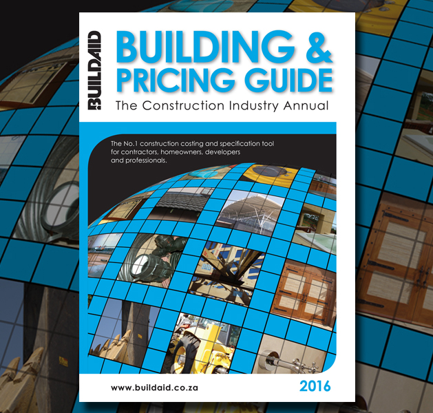 buildaid building pricing guide 2016 books